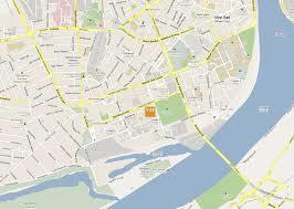 """DOO """"ARBOS"""" NOVI SAD na mapi grada"""